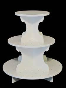 cupcake and cake stand cake cupcake stand utenlid acrylic 4 tier stacked cupcake stand with stable
