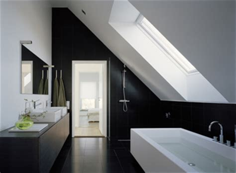 slanted ceiling slanted ceiling bathroom