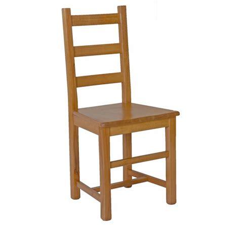 chaise vosges assise bois teinte chene