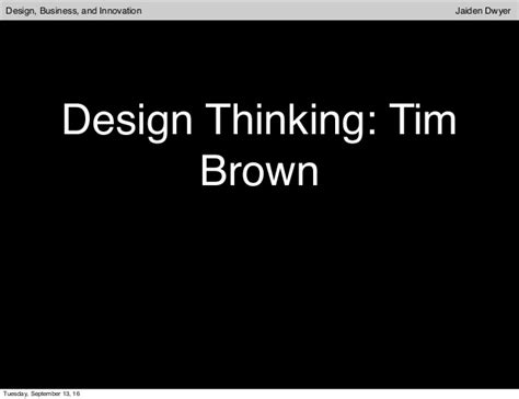 design thinking tim brown design thinking tim brown pdf