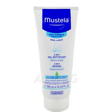 what is wash sale mustela 2 in 1 cleansing wash sale