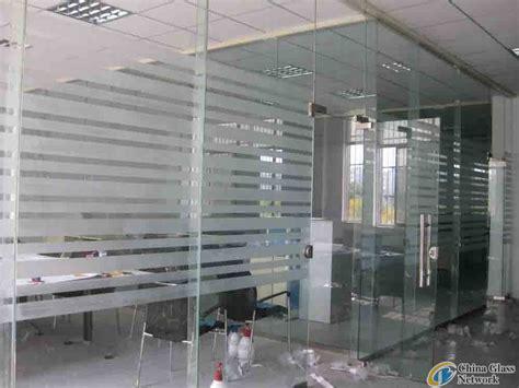sandblasting with glass sandblasting glass wall and door sandblasting glass