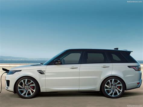 land rover sport 2018 2018 land rover range rover sport phev wallpapers pics