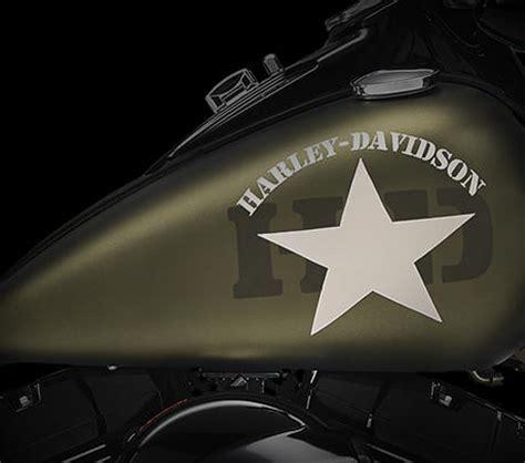 Motorrad Gabel Gold Lackieren by Harley Davidson Softail Slim S 2016 Features