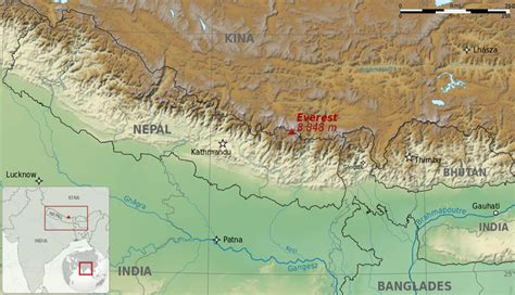 mt everest map file mount everest location in himalaya map hu svg wikimedia commons