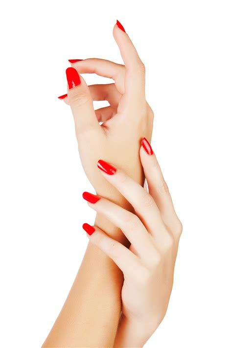 Nail And by 6 Steps To Getting Stunning Nails This Navratri