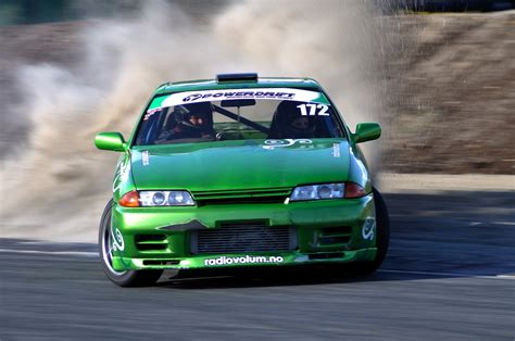 custom nissan skyline drift nissan skyline r32 drift car wroc awski informator