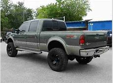 Buy used 2003 Ford F250 4X4 King Ranch FX4 Off Road ... 2003 Ford F350 4x4 For Sale In Texas
