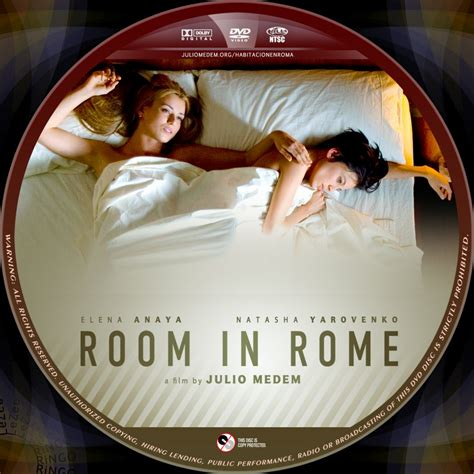 room in rome free room in rome custom dvd labels room in rome dvd disc 2013apr dvd covers