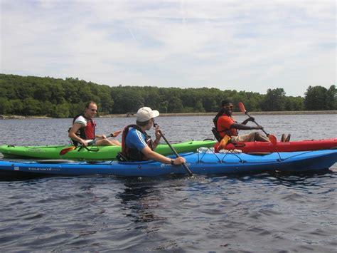 boating in boston at hopkinton state park kayaking at hopkinton state park access recreation
