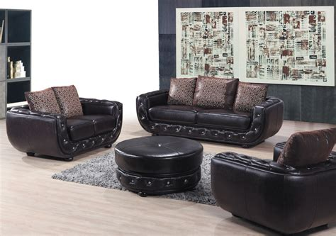 Leather Sofa Set The Best Option For Comfortable And The Best Leather Sofas