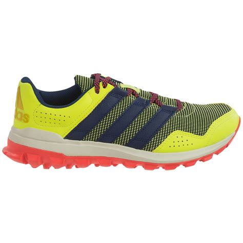 outdoor running shoes womens adidas outdoor slingshot trail running shoes for