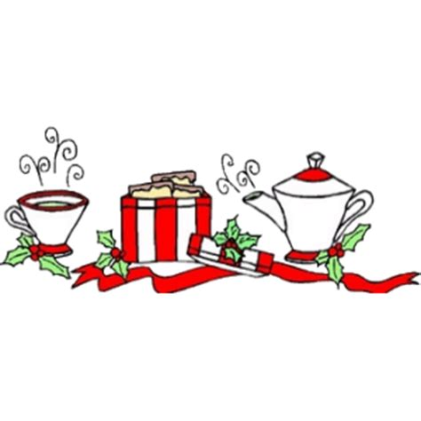 christmas tea coffee  presents fun occasions add   stampette logo   profile image