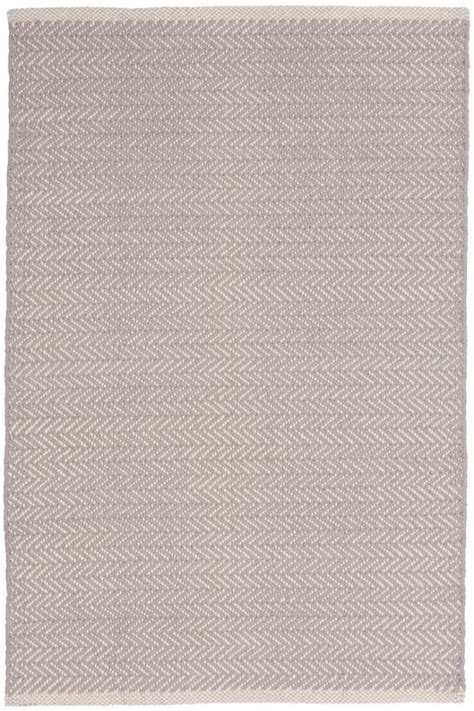 Herringbone Runner Rug Herringbone Dove Grey Woven Cotton Rug Runners Grey And Sheet Sets