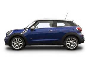 Mini Cooper D Lease Lease Mini Paceman Coupe 2 0 Cooper D All4 3dr Auto