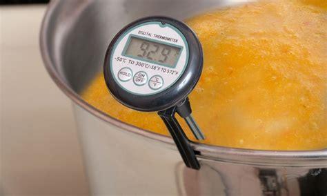 Termometer Digital Food digital food thermometer groupon goods