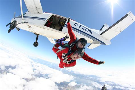 sky dive tandem skydive skydive toronto