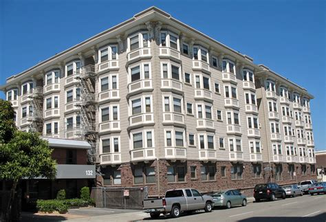 What Is Appartment by File Park Apartments Oakland Ca Jpg Wikimedia