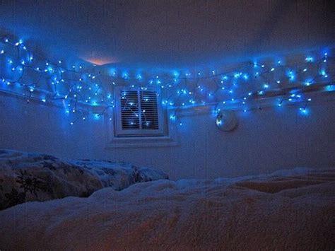 blue fairy lights amazon blue fairy lights