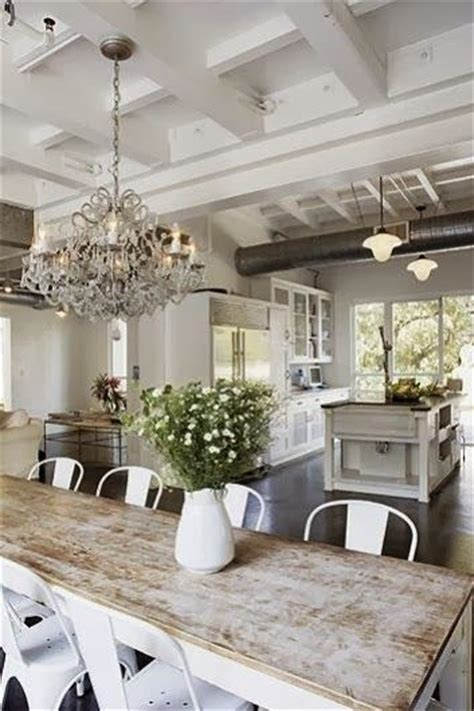 beautiful rustic kitchens on pinterest rustic dining room tables country kitchen designs and beautiful room rustic farmhouse style white master