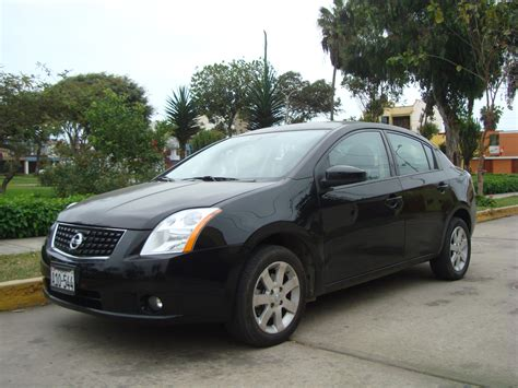 nissan 2008 sentra 2008 nissan sentra information and photos momentcar