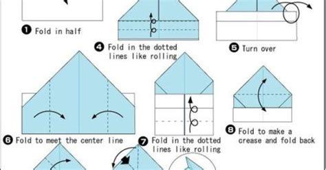 Origami Garbage Bin - landscape designing an orgami trash can or garbage bin