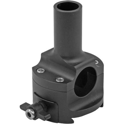 Adaptor Stabilizer gyrovu armpost adaptor for ronin m mx gimbal gv djim ap b h