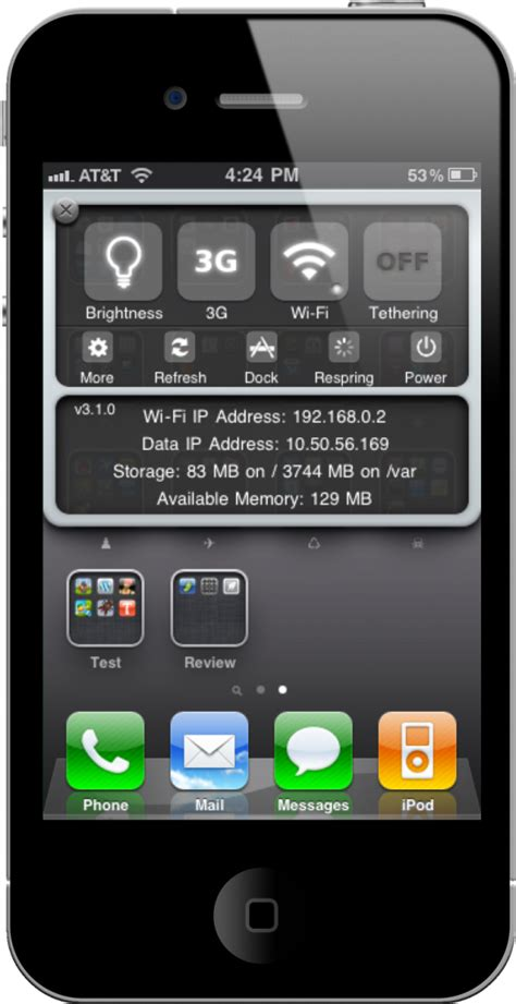 iphone themes setting 5 of the best sbsettings themes