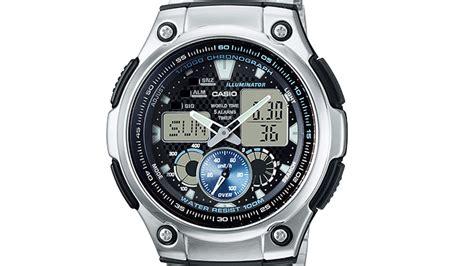 Casio Standard Ad S800wh 2a 指針 數位顯示 standard 鐘錶 casio