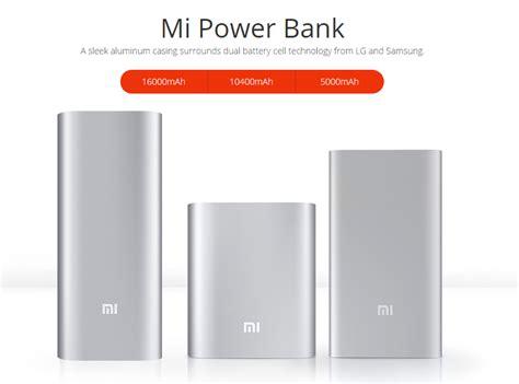Powerbank Slim Xiaomi 10400mah want to sell wts powerbank xiaomi 16000mah 10400mah