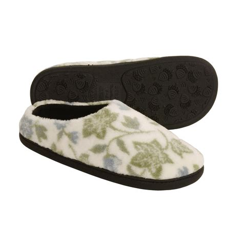 acorn slippers womens acorn mule slippers for 2832c save 93