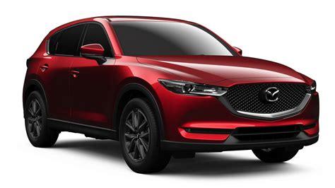 Cx 5 2017 Vus 5 Passagers Mazda Canada