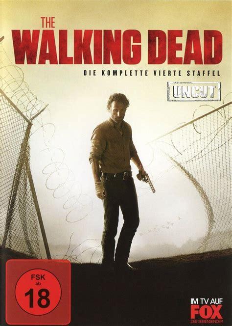 wann kommt the walking dead staffel 4 the walking dead staffel 4 dvd oder leihen