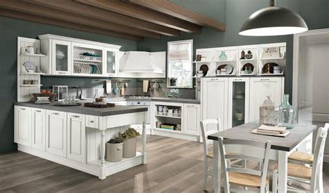 Stosa Kitchen by Opera Cucine Artec Colombini Casa