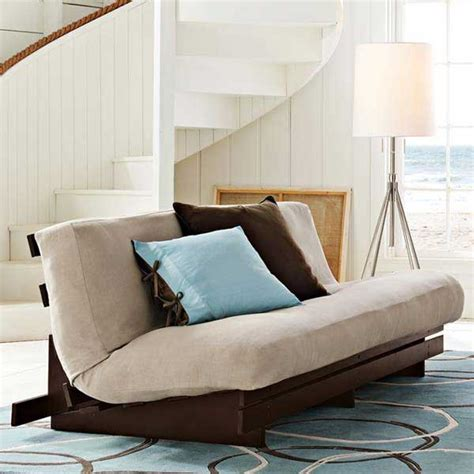 Futon Ideas | decorating ideas for living rooms with futons room