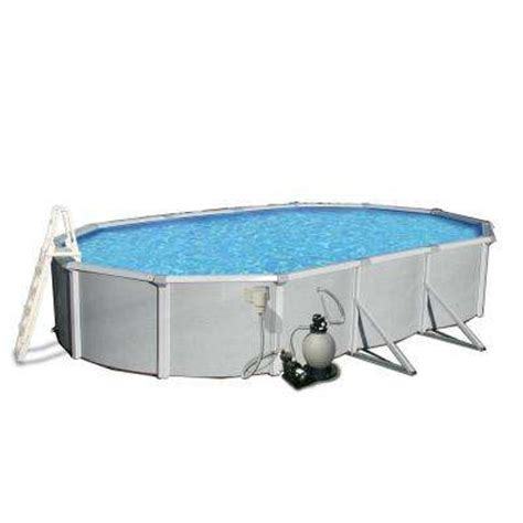 oval above ground pools pools pool supplies the