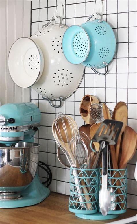 best 25 turquoise kitchen decor ideas on