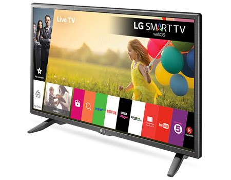 Tv Led Lg 32 Inch 32lb53 lg 32 inch led smart tv black 32lh590u price review and buy in dubai abu dhabi and rest of