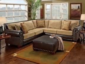 Livingroom Sectionals by Affordable Living Room Sectionals For Small Spaces