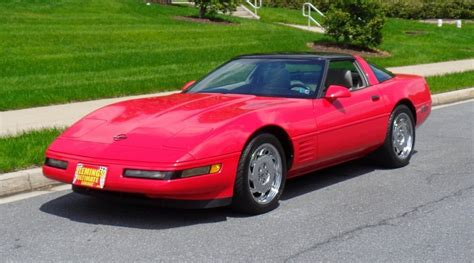 security system 1993 chevrolet corvette navigation system 1993 chevrolet corvette 1993 chevrolet corvette for sale to buy or purchase classic cars for