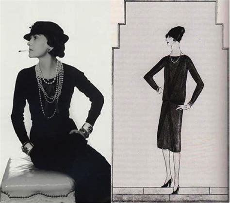 coco ymmv little black dress image links tv tropes