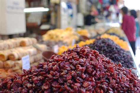 cucina israeliana la cucina di israele 10 cose da non perdere