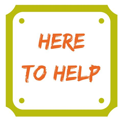 Help Is Here Zafucom by Customer Service