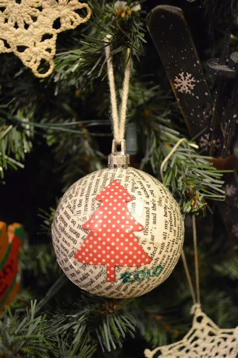 diy christmas ornaments ideas youll love feed inspiration