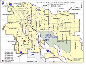 arizona city limits map special investigations section official website of the
