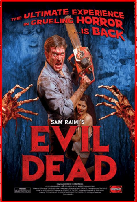 apakah film evil dead kisah nyata download movie the evil dead 1981 all resolution dangkrok