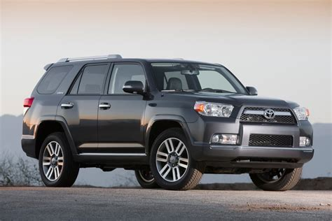 2012 Toyota 4runner Reviews 2012 Toyota 4runner Reviews Specs And Prices Cars
