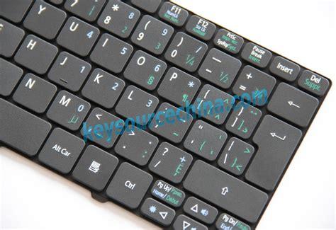 Keyboard Laptop Acer Aspire One Ao532h D255 D257 Ao255 acer aspire one d255 d257 d270 521 532 533 532h pav70