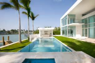 Design House In Miami by House In Miami Interior Design In White Best Home News