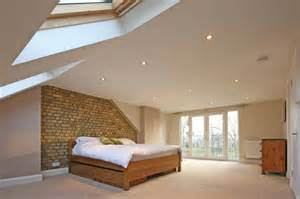 pictures of loft conversions before and after